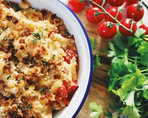 Come rendere i tuoi piatti poco calorici!